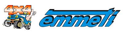 Emmeti 4x4