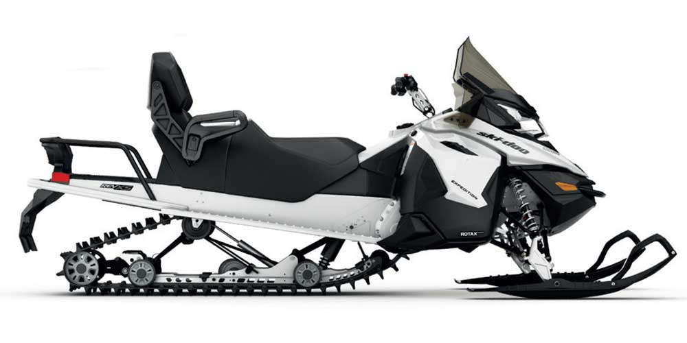 Motoslitte Ski doo Expedition Sport