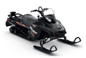 Motoslitta Ski-Doo Expedition Xtreme