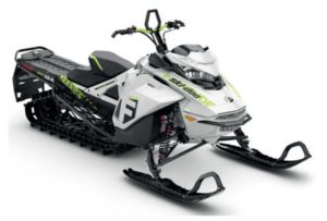 Motoslitte Freeride 154 S-38 850_ETEC-NEW