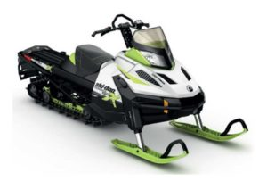 Motoslitta Tundra Xtreme
