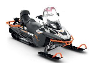 Motoslitte Lynx - 69 Ranger Alpine