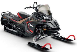 Lynx 2018 - Xtrim RE 850 E-TEC