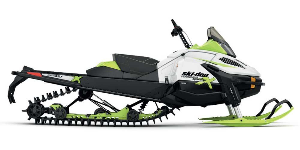 MotoslittaTundra Xtreme