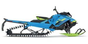Motoslitta Summit X 850 ETEC