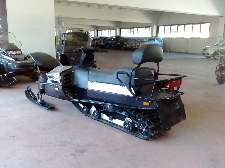 emmeti motoslitta usata torino yamaha wiking iv 540 1