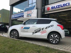 emmeti4x4 auto usate piemonte suzuki swift 4wd demo 6