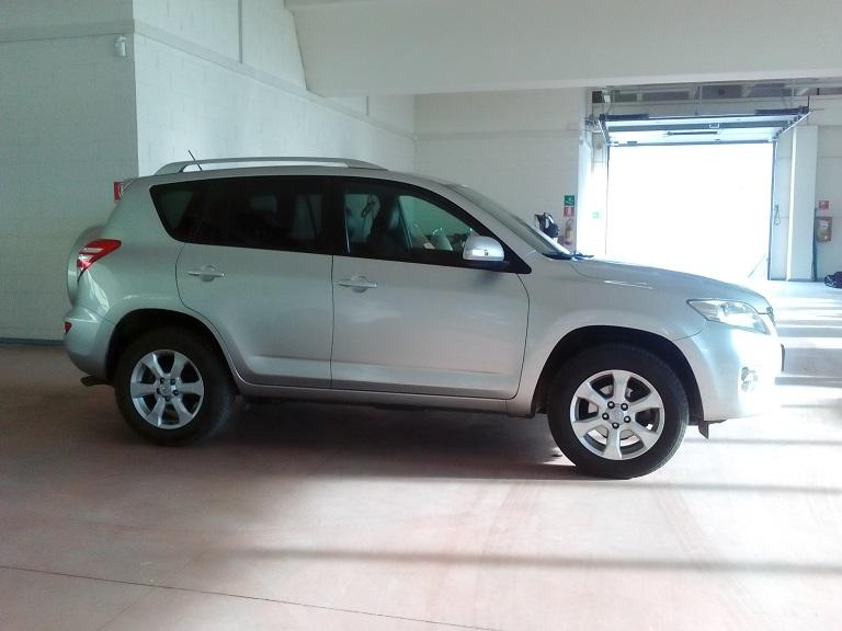 Toyota Rav 4 (5)