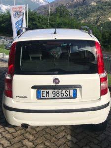 emmeti4x4 auto usate val di susa fiat panda dynamic diesel 9