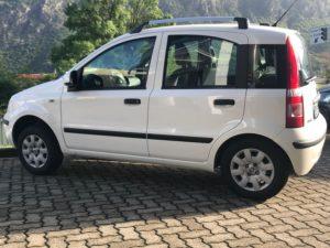 emmeti4x4 auto usate val di susa fiat panda dynamic diesel 6