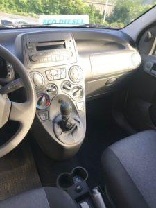 emmeti4x4 auto usate val di susa fiat panda dynamic diesel 5
