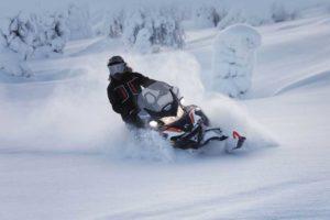 49 ranger lynx motoslitte