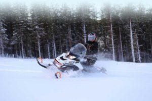 motoslitte 69 ranger lynx