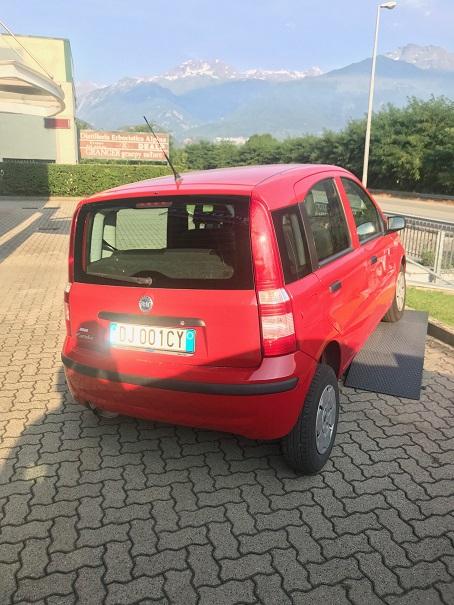 emmeti4x4 auto usate susa panda rossa active 1100 6