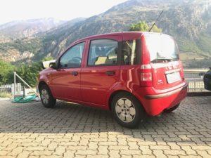 emmeti4x4 auto usate susa panda rossa active 1100 5
