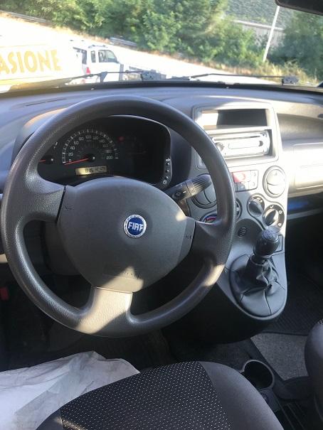 emmeti4x4 auto usate susa panda rossa active 1100 2