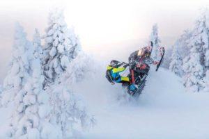 Motoslitte Lynx 2019 - Concessionaria motoslitte Torino