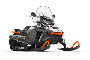 Motoslitte 2019 Lynx