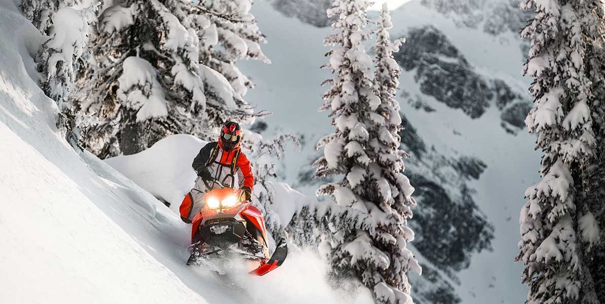 Ski-doo-Summit-X