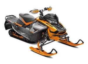 Motoslitte Renegade X RS 2019
