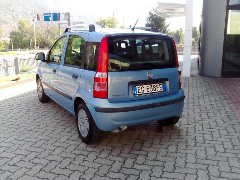 emmeti4x4 auto usate piemonte fiat panda dynamic 4