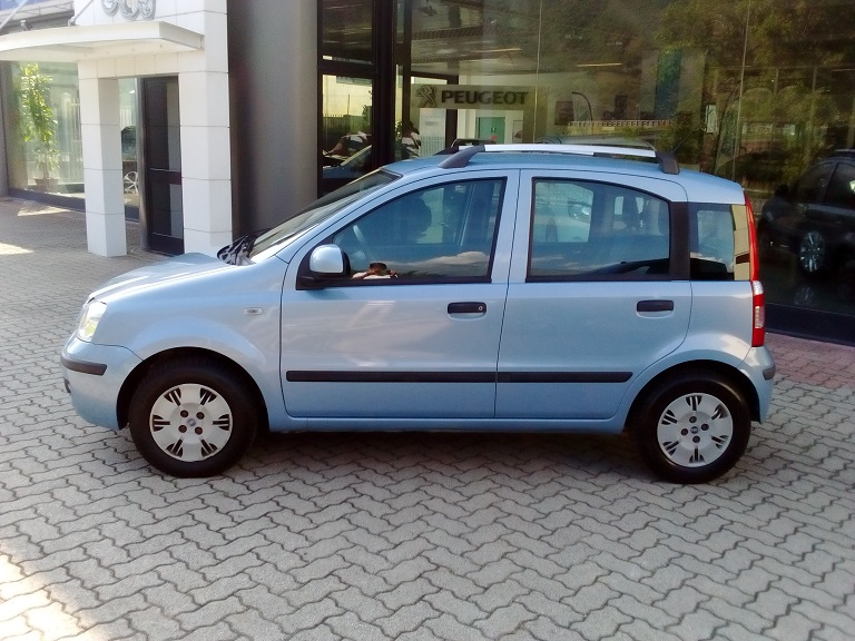 emmeti4x4 auto usate piemonte fiat panda dynamic 2