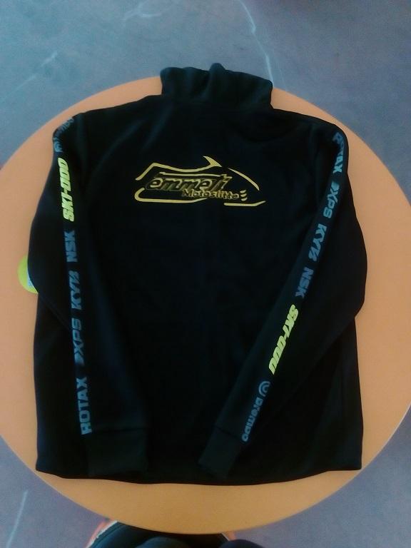 emmeti 4x4 abbigliamento skidoo provincia di torino giacca skidoo (3)