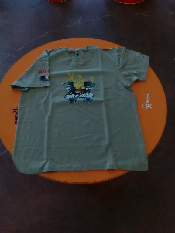 emmeti 4x4 abbigliamento skidoo susa t-shirt beige (2)