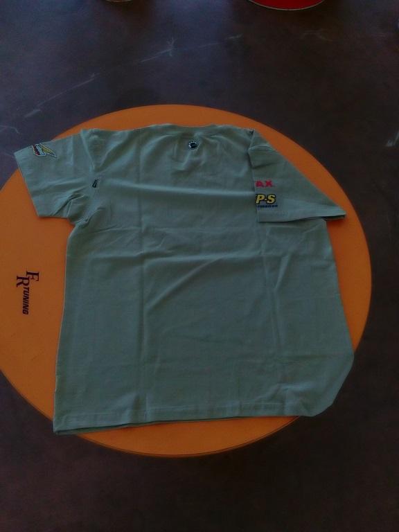 emmeti 4x4 abbigliamento skidoo susa t-shirt beige (3)