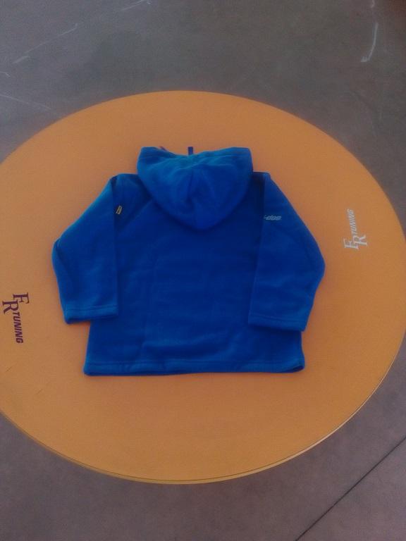 emmeti 4x4 abbigliamento skidoo val di susa felpa blu kid (2)