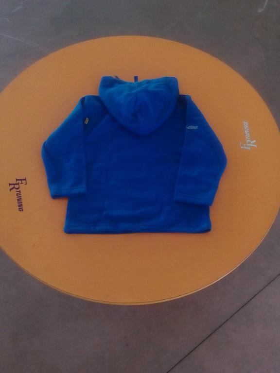 emmeti 4x4 abbigliamento skidoo val di susa felpa blu kid (3)