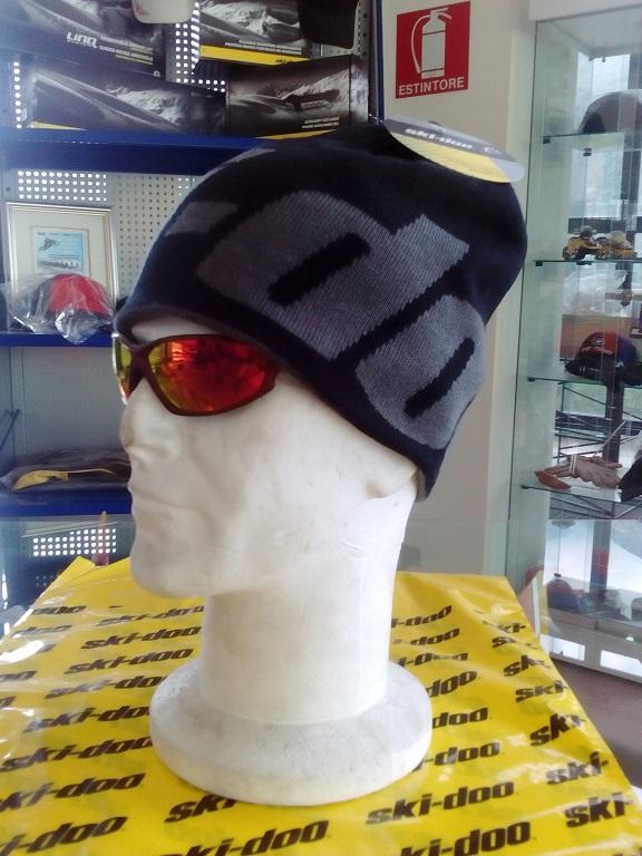 emmeti 4x4 abbigliamneto skiddo susa berretto double face nero (1)