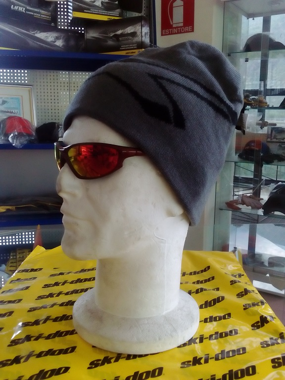 emmeti 4x4 abbigliamneto skiddo susa berretto double face nero (3)