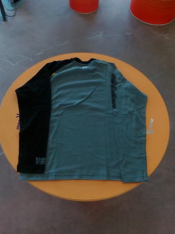 emmeti 4x4 abbigliamneto skidoo provincia di torino t-shirt maniche lunghe (1)