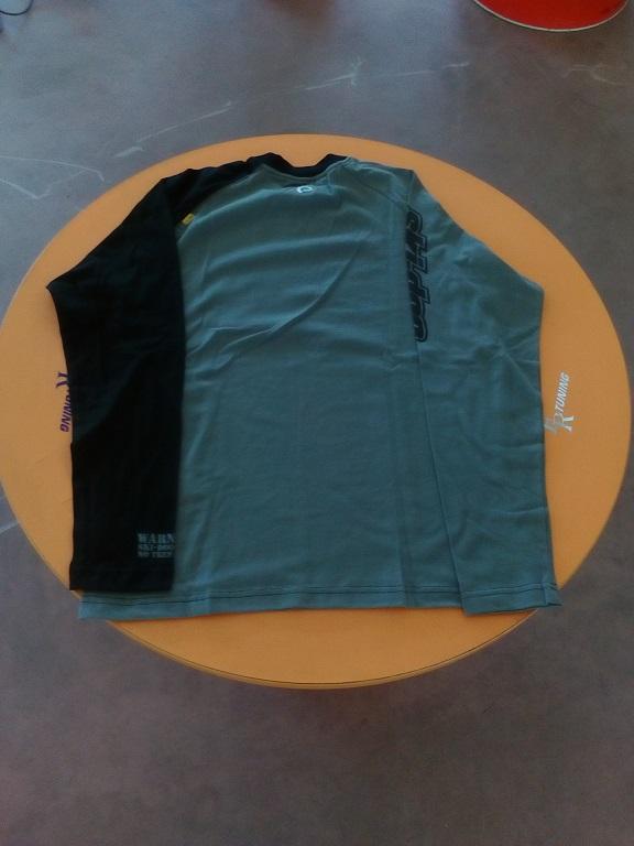 emmeti 4x4 abbigliamneto skidoo provincia di torino t-shirt maniche lunghe (2)