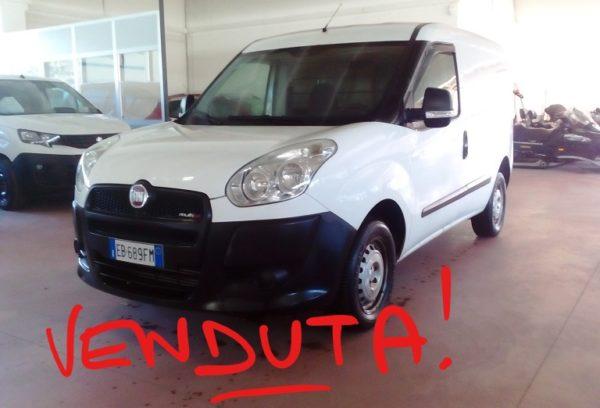 Fiat Doblò Van 1.3 MJT 90 cv