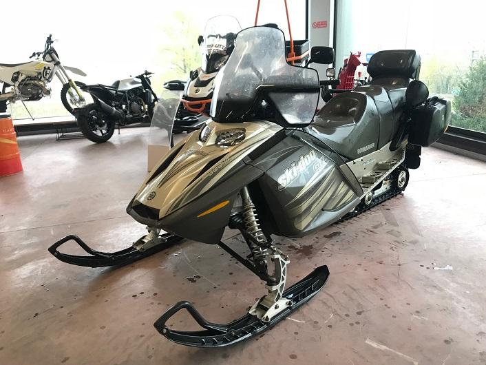 emmeti 4x4 motoslitta usata susa skidoo gtx 800 (1)