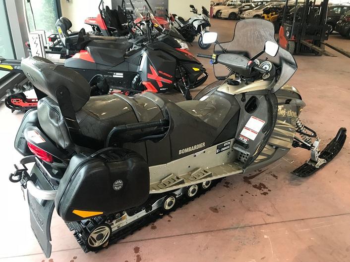 emmeti 4x4 motoslitta usata susa skidoo gtx 800 (6)