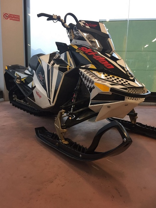 emmeti 4x4 motoslitte usate susa brp skidoo summit (1)