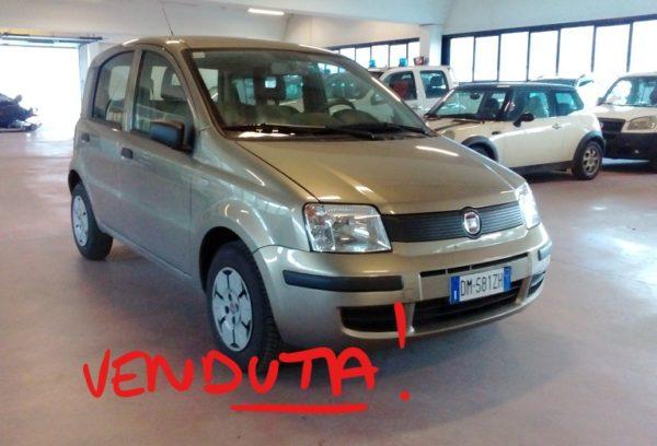 Fiat Panda Active 1.1