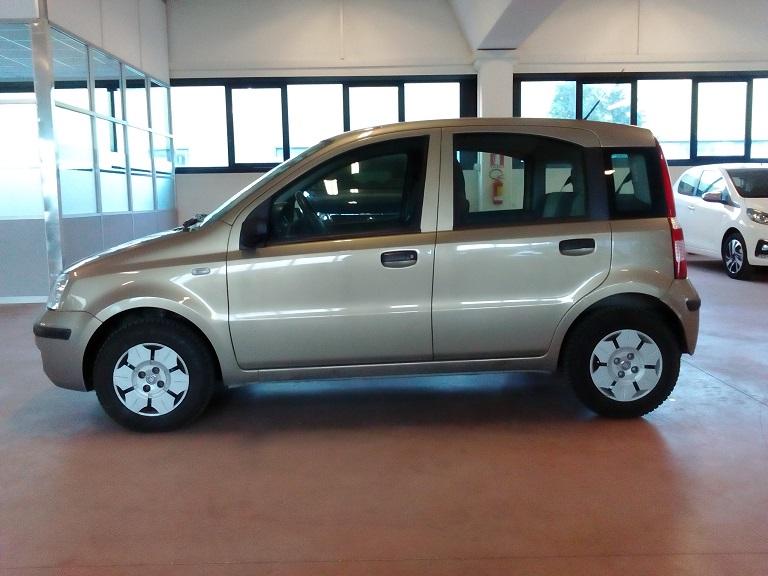 emmeti 4x4 auto usate provincia di torino fiat panda actual 1.1 (3)