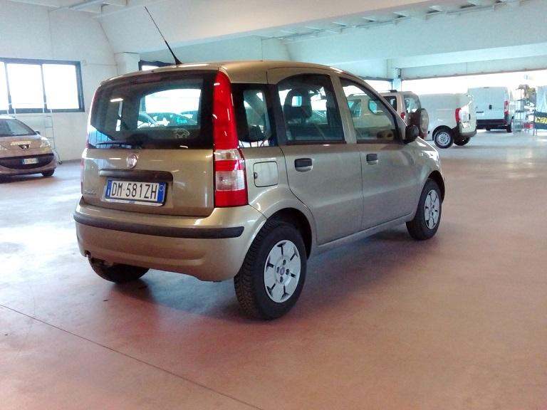 emmeti 4x4 auto usate provincia di torino fiat panda actual 1.1 (5)
