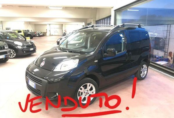 Fiat Qubo Dynamic 1.4 benzina
