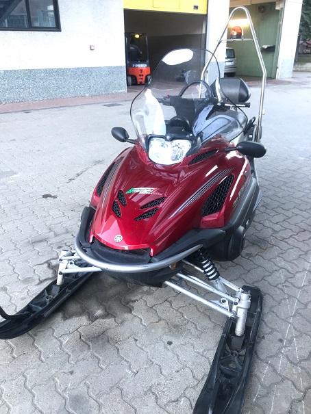 emmeti motoslitta usato torino yamaha wiking rs 1000 (2)