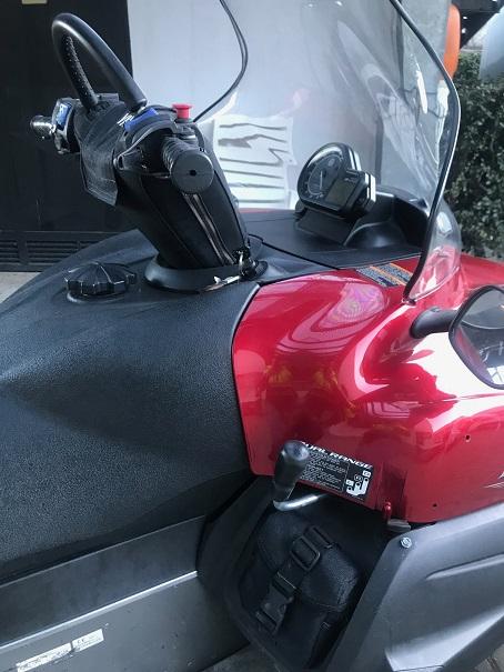 emmeti motoslitta usato torino yamaha wiking rs 1000 (4)