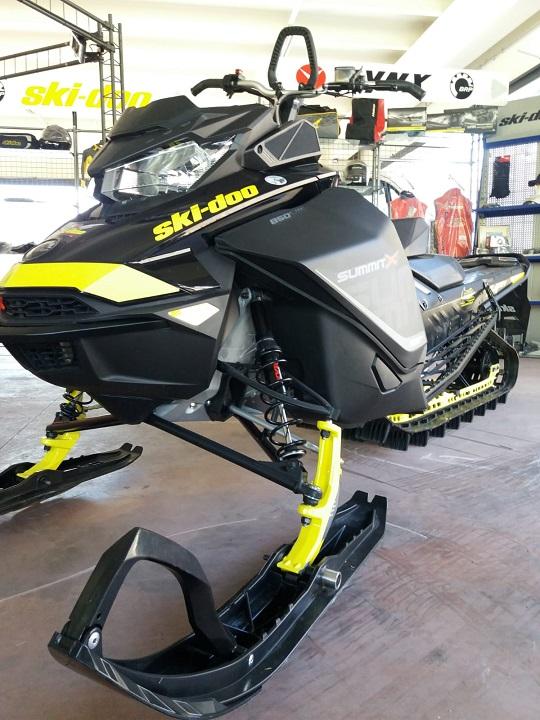emmeti motoslitte usato susa brp skidoo summit 850 X G4 (1)