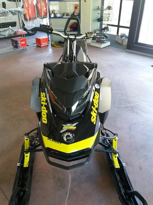 emmeti motoslitte usato susa brp skidoo summit 850 X G4 (3)