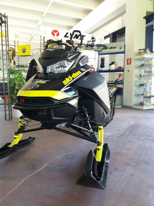 emmeti motoslitte usato susa brp skidoo summit 850 X G4 (5)