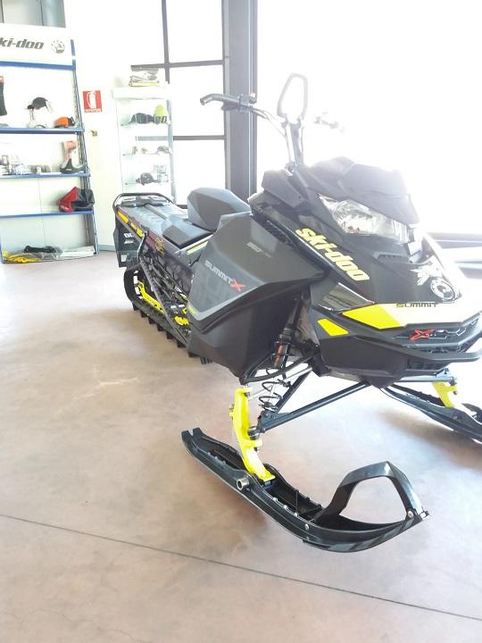 emmeti motoslitte usato susa brp skidoo summit 850 X G4 (7)