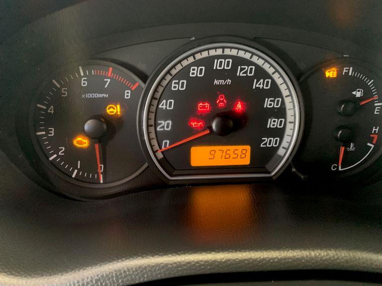 Emmeti 4x4 Val di Susa auto usate Suzuki Swift 4X4 1 (8)